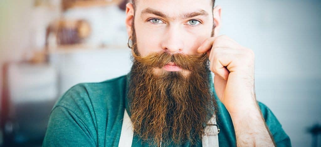 Mustache Wax: How To Use Them