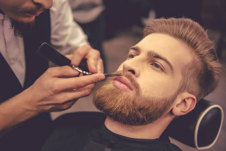 How To Trim Mustache