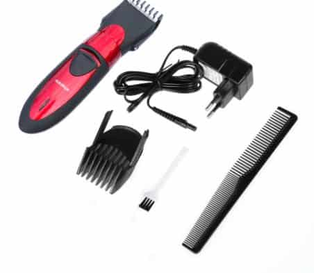 Best Electric Razors for Shaving Beards