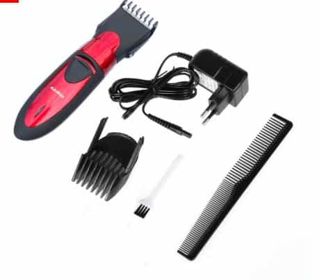 Things You Need to Shave Your Beard