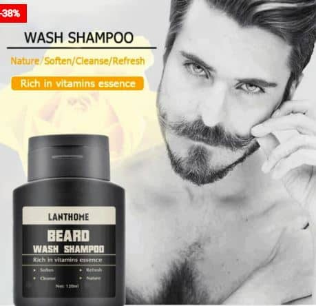 Best Beard Care Products in the Market