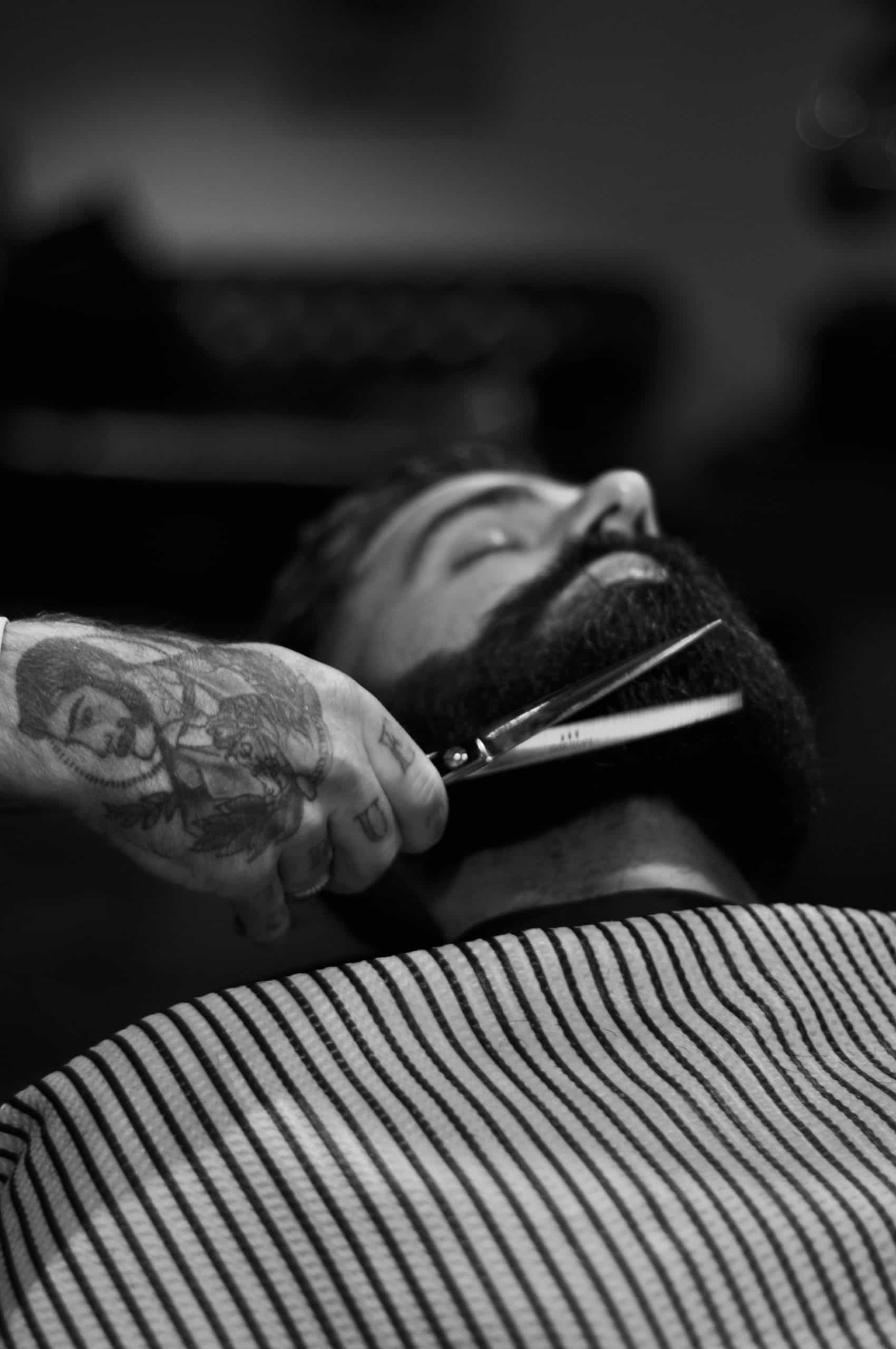 The Many Benefits Of Beard Oil And Its Uses