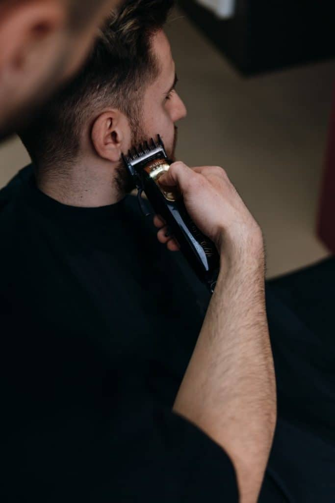 What Are The Different Types Of Mustache Trimmers?
